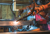 Top 5 Reasons to Automate Manufacturing