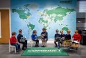 CombiLift & Author, Emer Conlon – Created A Great 'Combi'Nation | CombiKids