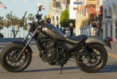 Small Bikes: The Next Big Thing In The Motorcycle Industry