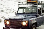 Chemical Giants Plans To Bring Spirit Of Iconic Defender Back To Life