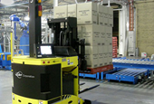 Introducing AGVs on the Shop Floor? Here is What You Need to Keep in Mind (Part 2)