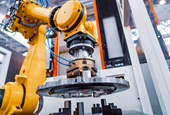 Ready or Not, Robotics in Manufacturing Is On the Rise