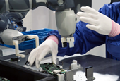 Latest Developments In Industrial Robotics: CoBots