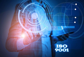 ISO 9000 VS. 9001: What's the Difference?