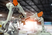 Manufacturing Automation and the COVID-19 Recession