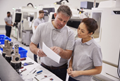 How Modern-Day Apprenticeships Can Help Manufacturers Succeed