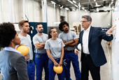 How to Implement a Manufacturing Apprenticeship Program