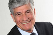 Levy Would Rather Shine Shoes Than Retire From Publicis Groupe