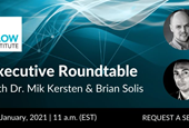 Executive Roundtable with Dr. Mik Kersten and Brian Solis on Strategic Planning and OKRs in Digital