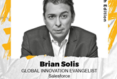 Brian Solis to Headline Vibe Martech Fest South Africa.