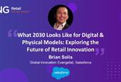 Brian Solis keynotes NG Retail Digital Summit to Explore the New Trajectory for Retail