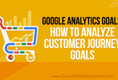 Google Analytics Goals: How to Analyze Customer Journey Goals