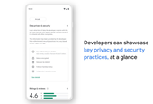 Google unveils its proposed 'safety section' for apps on Google Play