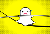 Snap stumbles towards a volatile IPO