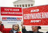 Supreme Court Hands Democrats A Win On Racial Gerrymandering In Virginia