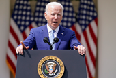 Biden Sets Up Commission To Study Supreme Court Reform