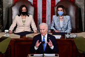 Big Government Is Back, And 3 Other Takeaways From Biden's Address To Congress