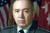 Fort Hood Should Be Renamed After The 1st Hispanic 4-Star General, Lawmakers Say