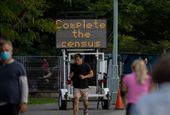 An Independent Review Of The 1st 2020 Census Results Found No Major Irregularities