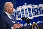 Biden And Xi Jinping Speak For The First Time In Months Amid Fraying U.S.-China Ties