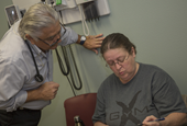 From Retirement To The Front Lines Of Hepatitis C Treatment