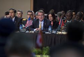 Top News: Defense Conference