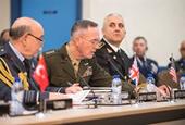 NATO Meetings