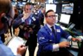 Wall St. hits record highs as investors buy department stores