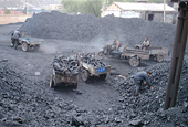 Chinese coal companies to boost thermal coal output to placate steel mills
