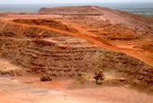 Endeavour Mining to pour first gold out of new African mine next year