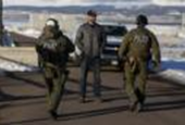 FBI moving in on last four occupiers at Oregon wildlife refuge: report