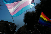 Biden administration reverses Trump-era policy, restores transgender health protections