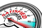 Customer Service or Customer Satisfaction?
