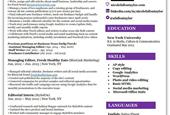 Are these 4 résumé mistakes undermining your career?