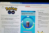 Starbucks and Sprint partner with Pokémon Go