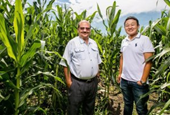 Measure of age in soil nitrogen could help precision agriculture