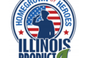 Illinois Ag Department relaunches Homegrown by Heroes on Veterans Day