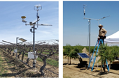 Farmers using satellites to track water, help crops