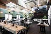 Mr. Sammi bistro bar by De Horeca Fabriek, Roermond – Netherlands