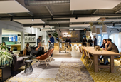 Municipality Offices by Crielaers & Company, Hollands Kroon – Netherlands