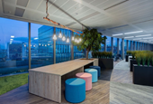 Oliver James Associates Office by Penketh Group, Manchester – UK