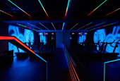 THE BODY RIDE #GETOVER by fan Inc, Roppongi – Tokyo