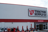 How Tractor Supply Beat the Recession