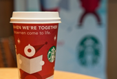 Why Starbucks is Pushing Customers to Pay Through Their App
