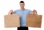 What Should Retailers Know About Male Shoppers?