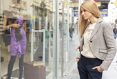 Are Data-Transmitting Mannequins the Future of Shopping?