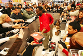 Watch Out Black Friday - New Events for Holiday Shopping Week