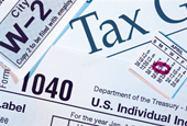 Job Search Expenses can be Tax Deductible