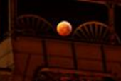 'A rock' hit the moon during the super blood wolf moon
