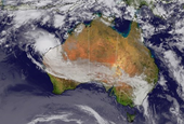 Australia Says It Is Launching Its Own Space Agency